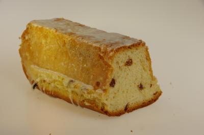 Babka drożdżowa - Ciasta