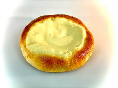 Drożdżówka z serem - Drożdżówki
